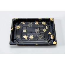 Одноразовые пластиковые суши Bento BOX