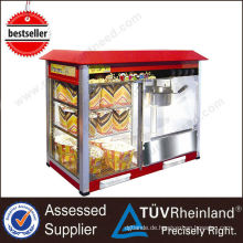 ShineLong China Supplier Vending Cinema Preiswertes aromatisiertes Popcorn