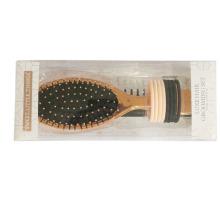 10PC Luxe Hair Grooming Set Hair Detangling Brush Hairdressing Hair Brush