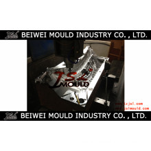 OEM Plastic Injection Auto Grille Mould Wiith High Quality