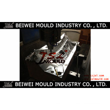 OEM Plastic Injection Auto Grille Mold Wiith High Quality
