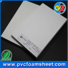Tablero de espuma PVC Co-Extrusion para gabinete