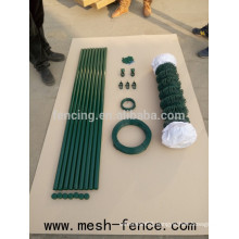 anping factory export high quality Chain Link Fence