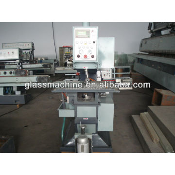 YZ220 Two Drll Tips Glass Drilling Machine with Diam from 4mm to 220mm