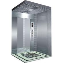 Convenable MRL Residential Passenger Elevator Fabricant OEM
