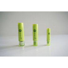 Small Arylic Cover with PE Tube for Cosmetic Packaging