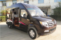 Dongfeng Caravan Travel Trailer Euro4