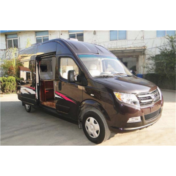 Dongfeng RV Australia Caravan Travel Trailer Euro4