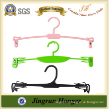 Multi Colorido Underwear Hanger of Plastic