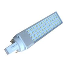 Las luces del perno G24 13W llevaron las lámparas SMD 2835 del bulbo del maíz de China