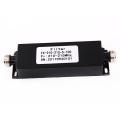 210-215 mhz NF NJ Hochpass Bandstopp aktive power rf cavity catv tiefpassfilter