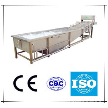 Stainless Steel Vegetables / Fruits Washing Machine