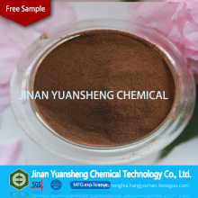Sodium Lignin Sulfonate for Binding Agent in Ceramic / Refractory / Feed Industry
