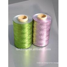 papel de aluminio de la peluquería
