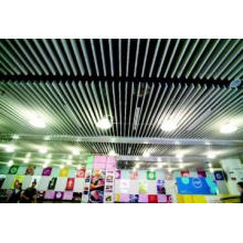 High Quality 25x125mm Aluminium Side Pass Ceiling