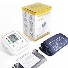 2020 Blood Pressure Monitor, High Accuracy, Large Display Digital Sphymomanometer.