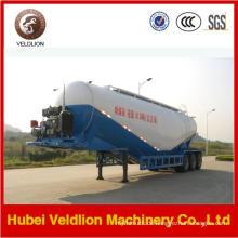 30-50m3 Bulk Zement Pulver Tankauflieger