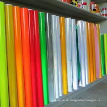 Sichtbare reflektierende Vinyl Rollen / Blätter