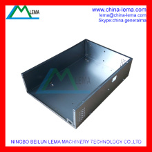 OEM Sheet Metal Stamping Chassis Parts