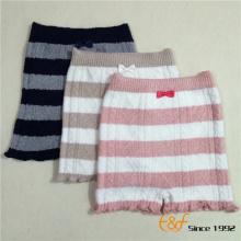 Hot Selling Warm Comfortable Tight Jacquard Short Pants