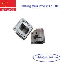 Pompe de mesure d'eau de coulée de précision en acier inoxydable