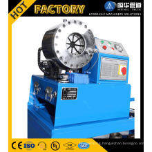 Top Quality Ce Stainless Steel Braided Hose Crimping Machine