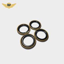 Seal piston ring for glyding ring GSD