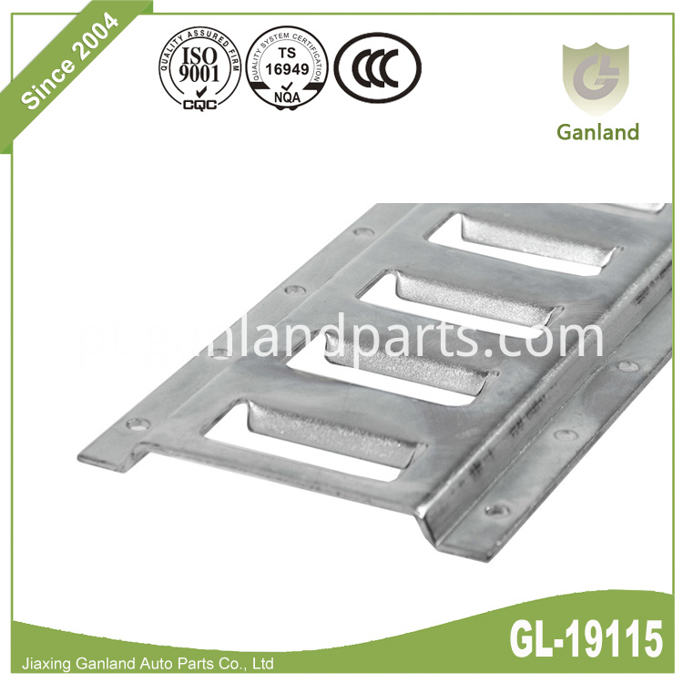 Heavy duty E-Track Rail GL-19115
