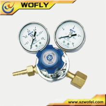 Regulador de presión de riego de acero inoxidable
