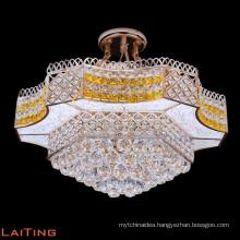 Vintage modern fixture ceiling lamp empire chandelier high ceiling light