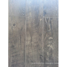 Synchronized Embossed Black Painted New Product Laminate Flooring