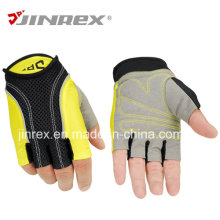 Gym Training Half Finger Fitness Bicicleta Padding Sports Gloves