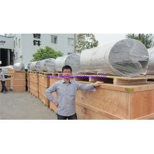 Duplex Stainless Steel Butt Weld Fittings Astm B815 / S31803 / S32205