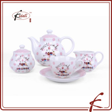 2016 new design christmas ceramic tableware