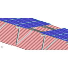 Panneau solaire, système réglable solaire de support de toit de triangle (AS-M04)