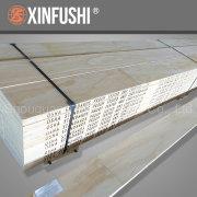 OSHA Pine LVL steigers Plank Board Made in China voor de bouw