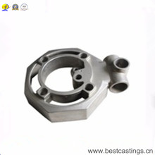 Pieza de fundición de precisión de acero inoxidable de alta calidad 2016