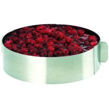 Stainless Steel Extendable Cake Ring/Utensil/Gadget (SE-1901)