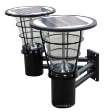 China hat Produkte Outdoor-led-leuchten solar Wandleuchte JR-2602