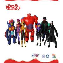 Big Hero Series Plastic Toy (CB-PF019-S)