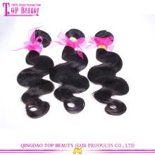 Китай торговли гарантии поставщик человеческих волос 7А класса девственных бразильский орган волна волос