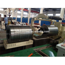 PLC Control Hydraulic Big Capacity Cutting Machine/ Shearing Line/Cut To Length Line