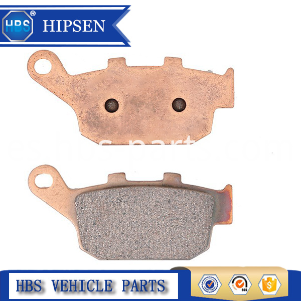 Motorcycle Brake Pads For Triumph