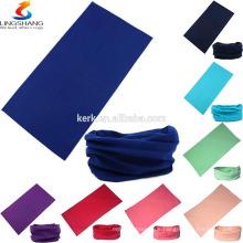 Magic Custom Headwear Tube Nahtlose Multifunktions-Bandana