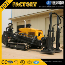 High Performance Equipment Diesel Oil Drilling Rig Model