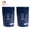 Custom Reusable Laminated Coffee Bag med ventil