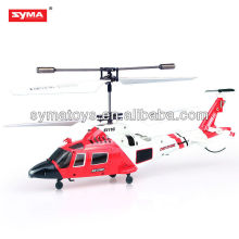 SYMA S111G 3.5 canaux rc hélicoptère à jouet en plastique garde