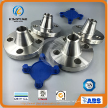 ASME B16.5 Ss F316/316L Wn Flange Forged Flange with Ce (KT0276)
