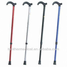 aluminum walking stick cane