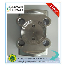 Investment Casting with Stainless Steel CF8m for Customized Design